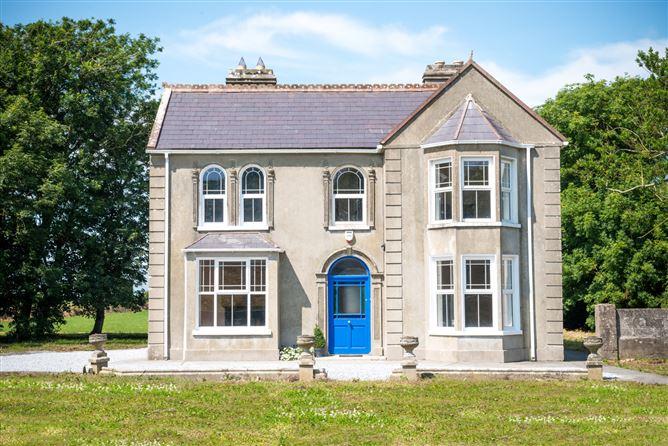 Main image for Ballyhiggin Country House, Ballymacandrew South, Ardfert, Kerry