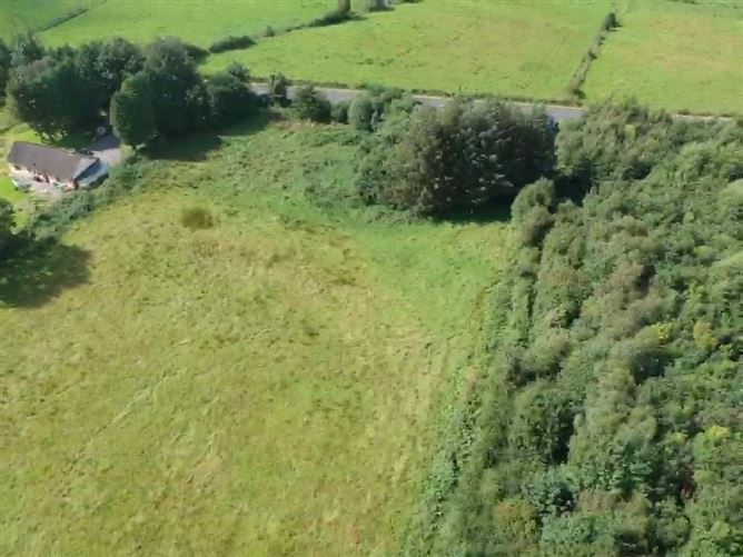 Main image for 4 Acre Field with full PP for Residence, Craggagh , Balla, Mayo