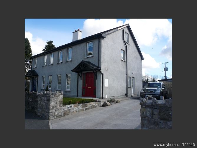 Castlepollard Water Street  Co Westmeath