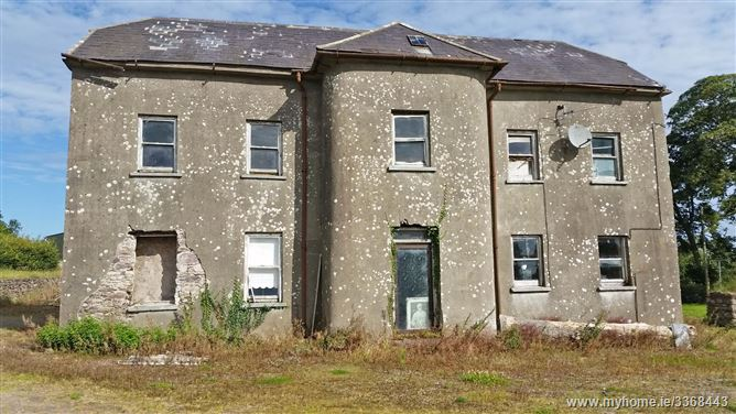 Dromatimore, Aghabollogue, Coachford, Macroom, Cork