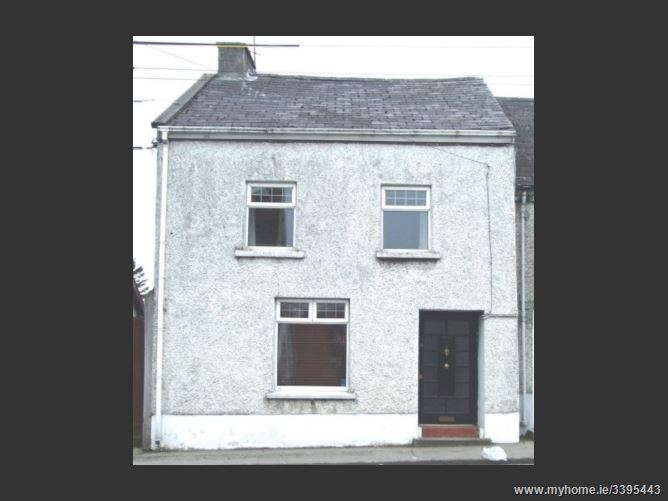 8 Ormond Street, Nenagh, Tipperary