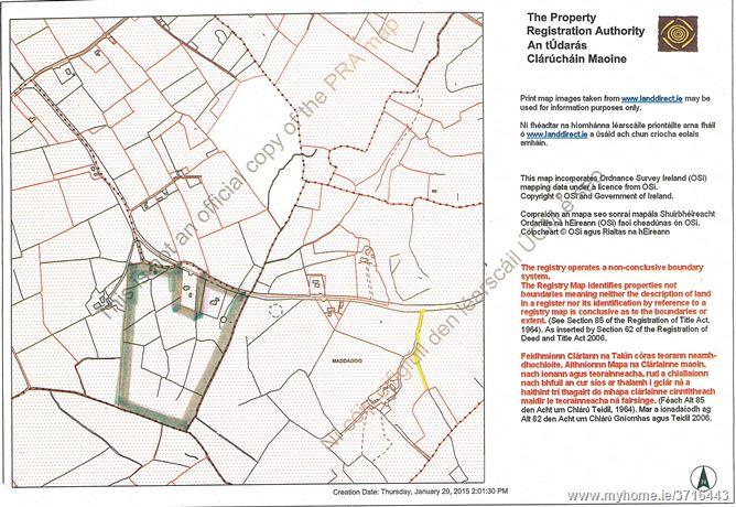 Clonyveey, Ballymore, Westmeath