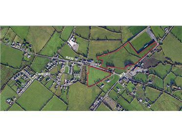 Photo of Development Land, Newtown Cross, Crettyard, Laois