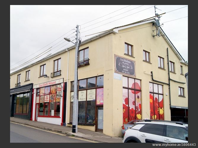6 North Parade, Gorey, Wexford