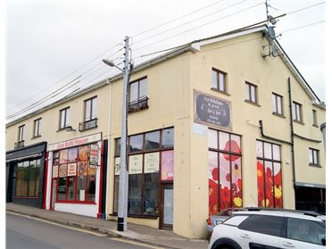 Main image of 6 North Parade, Gorey, Wexford