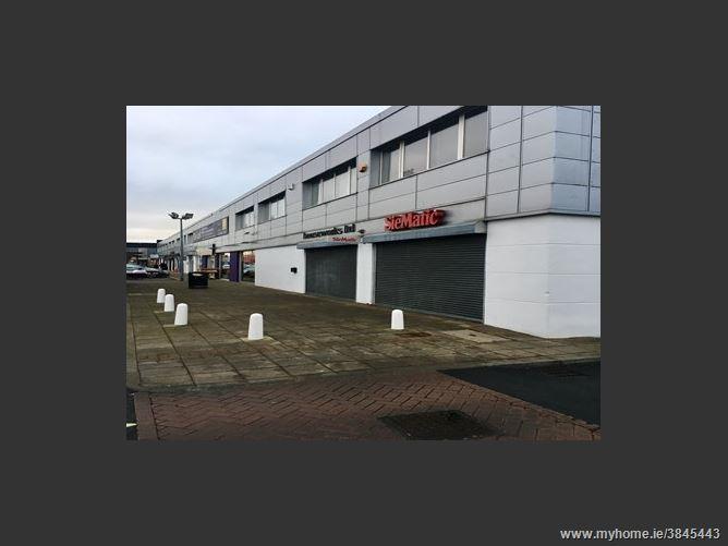 Boucher Centre, Ground Floor, Unit 15-16, Belfast, Co. Antrim