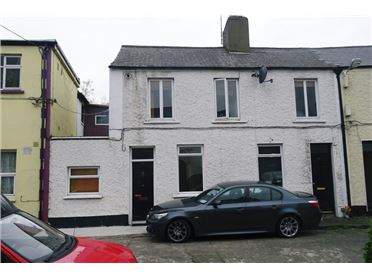 Property image of 14 Richmond Parade, North Circular Road, Dublin 1