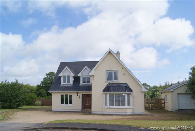 3 Wellswood, Wells, Ballyedmond, Wexford