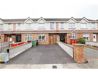 Main image of 43 Lanesborough View, Finglas, Dublin 11, Finglas, Dublin 11