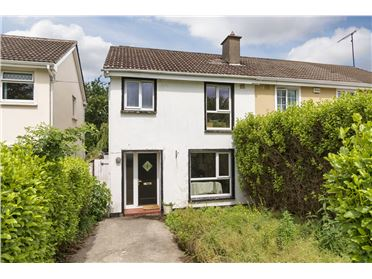 Photo of 100C Hawthorns Road, Wedgewood, Sandyford, Dublin 16