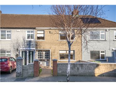 Photo of 15 Esposito Road, Walkinstown,   Dublin 12