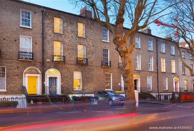 14 Adelaide Road, South City Centre,   Dublin 2
