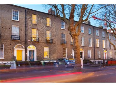 Photo of 14 Adelaide Road, South City Centre,   Dublin 2