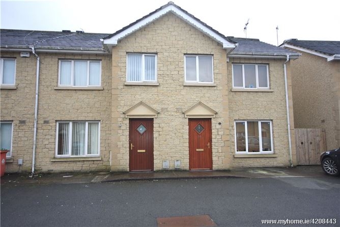 35 College Manor, Dundalk, Co. Louth, A91 XFA4