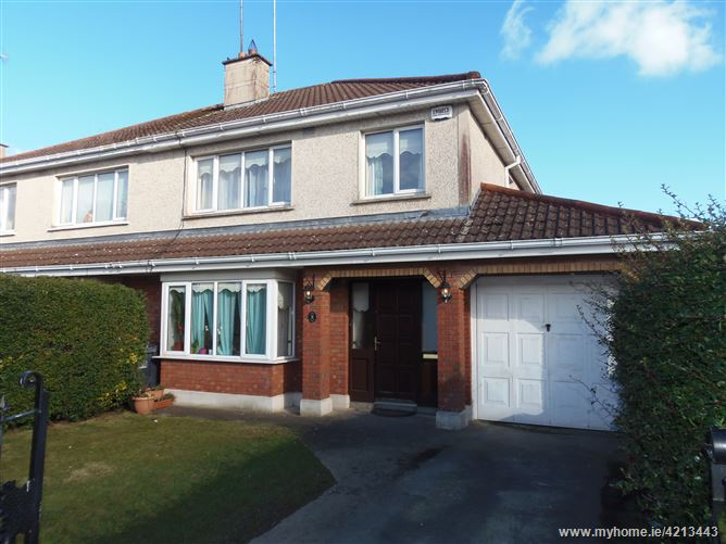9 Blackthorn Ave, Beaufort Place, Navan, Meath