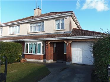 Property image of 9 Blackthorn Ave, Beaufort Place, Navan, Meath