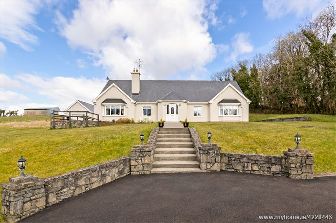 River Lodge, Ardvarney, Riverstown, Sligo
