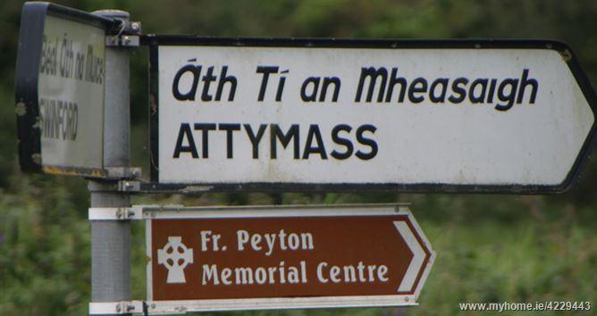 Main image for Attymass, Ballina, Mayo