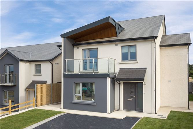 Main image for MillQuarter (4 Bed Det With Study), Gorey, Co. Wexford