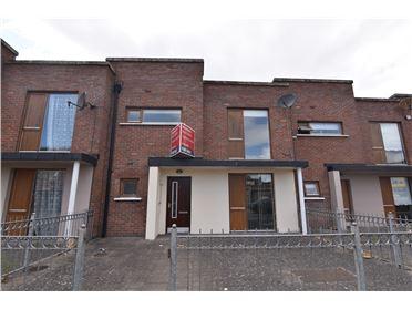 Photo of 3 Chaplains Row, Clondalkin, Dublin 22