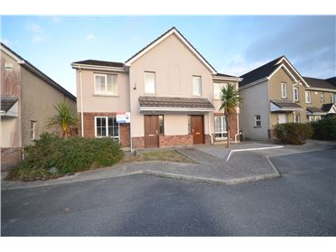 Photo of 8 Montelado Way, Farmleigh, Waterford City, Waterford