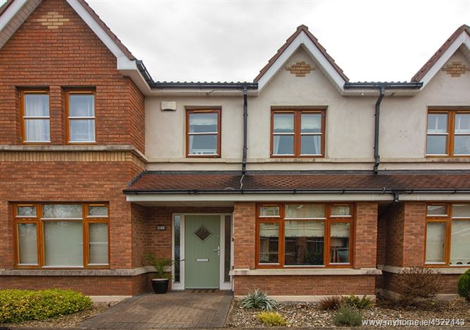 7 Summerseat Walk, Clonee,   Dublin 15