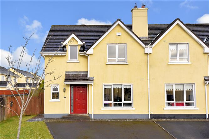 26 Woodlands, Lackagh, Galway