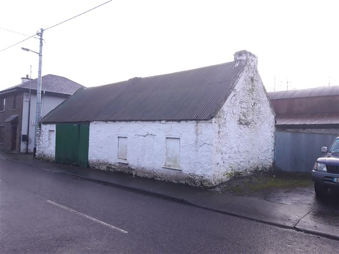 Ballyporeen near, Mitchelstown, Cork