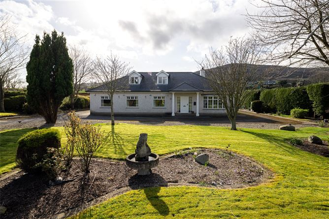 Main image for Moneymore,Carlingford,Co Louth,A91 E625