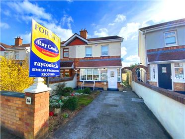 Main image for 26 Glenaulin Green, Palmerstown, Dublin 20