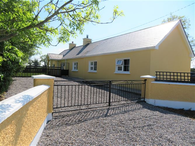 Main image for Ballintrane, Fenagh, Carlow