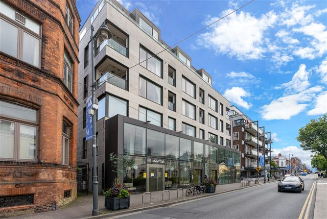 Main image for 3 Adelphi House, Georges Street, Dun Laoghaire, County Dublin