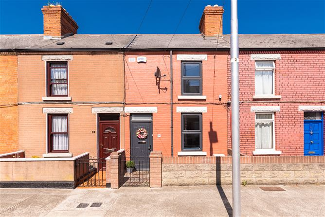 Main image for 20 Ravensdale Road, East Wall, Dublin 3