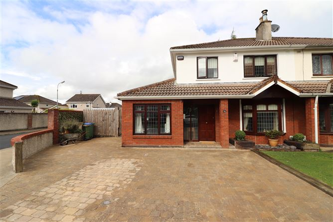 Main image for 76 Silverbrook, Corbally, Limerick