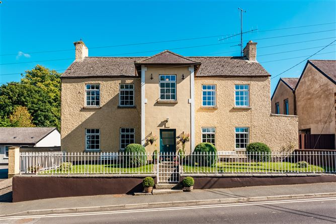 Main image for The Hollies, Kilcullen Street, Dunlavin, Wicklow