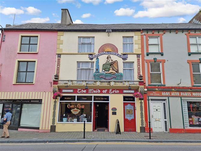 Main image for 12 Main Street, Listowel, Co. Kerry