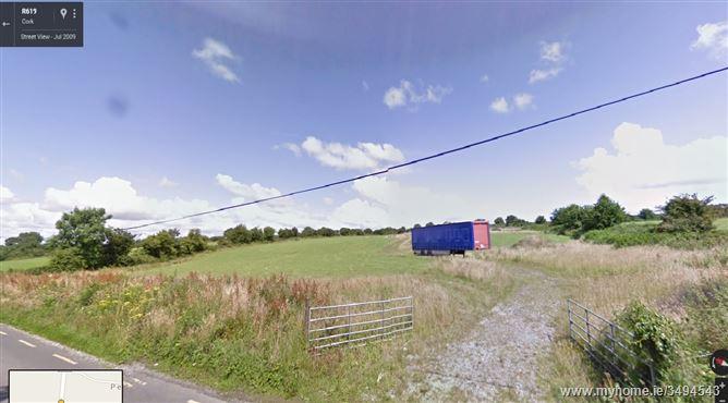 Kilpadder South, Dromahane, Cork