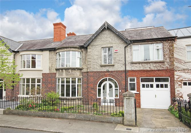Photo of 4 Eglinton Park, Donnybrook,   Dublin 4