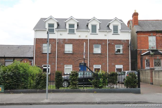 6 Carrick House, South Circular Road,   Dublin 8