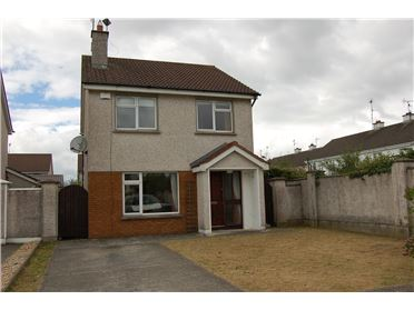 29 Brookwood Lawns, Red Barns, Dundalk, Louth