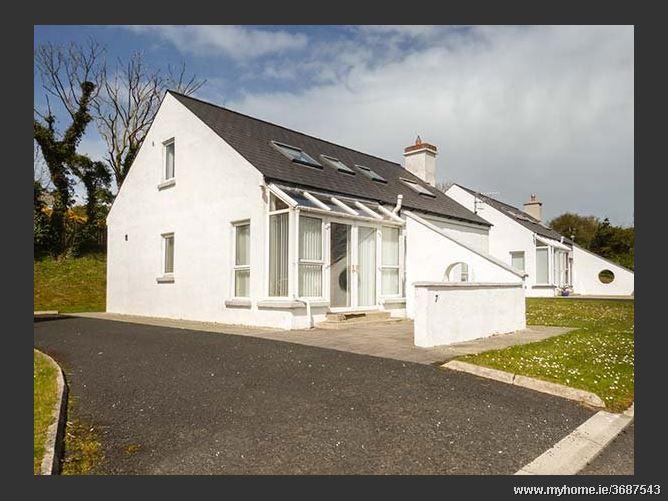 7 Harbour Heights,7 Harbour Heights, 7 Harbour Heights, Portsalon, County Donegal, Ireland