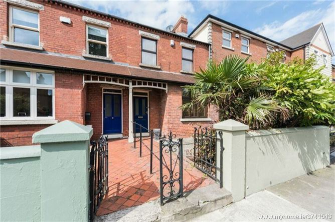 42 Terenure Road North, Terenure, Dublin 6w