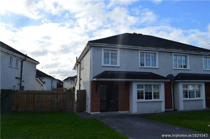 16 Eiscir Circle, Eiscir Meadows, Tullamore, Co Offaly