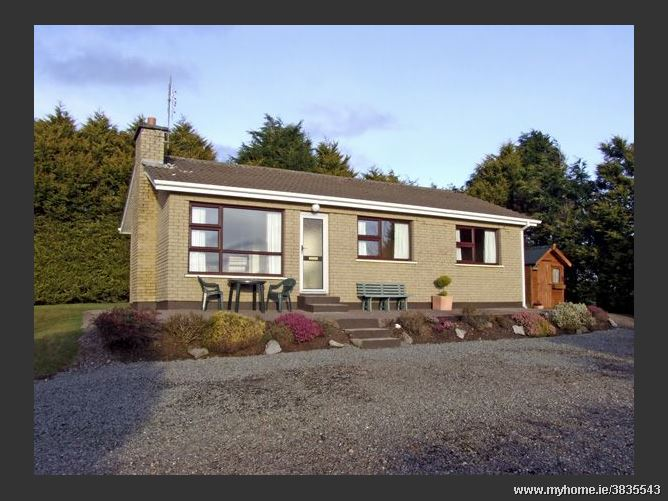 Bayview Cottage, KILGARVAN, COUNTY KERRY, Rep. of Ireland