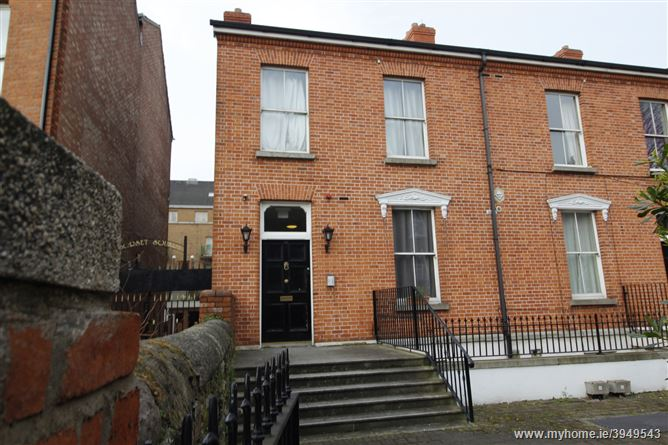 Apt. 6, 32 Upper Gardiner Street, North City Centre, Dublin 1