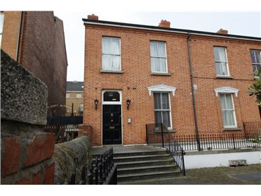 Main image of Apt. 6, 32 Upper Gardiner Street, North City Centre, Dublin 1