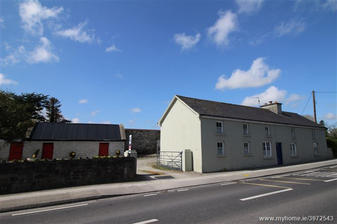 Duagh Village, Listowel, Kerry