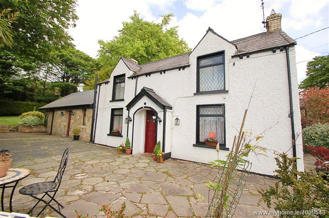 Photo of 'September Cottage', Annaverna, Ravensdale, Louth