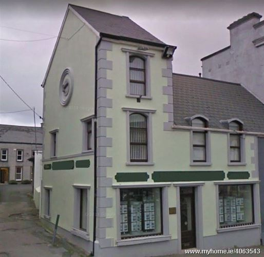 Liberty Square, Thurles, Co Tipperary