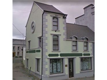 Photo of Liberty Square, Thurles, Co Tipperary